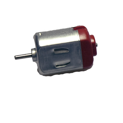 Motor 3 V  likströmsmotor för roliga projekt - bild 2
