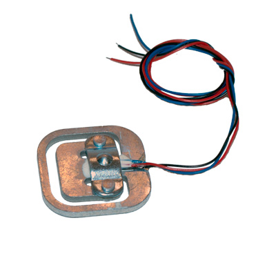 Lastcellcensor 50 KG halvbrygga