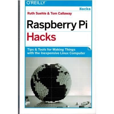 Raspberry Hacks - avancerad bl.a. Mindstrom
