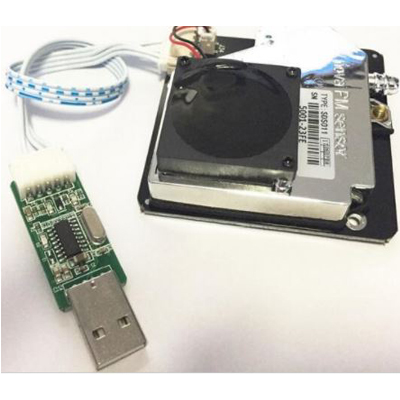 SDS011 Nova PM sensor