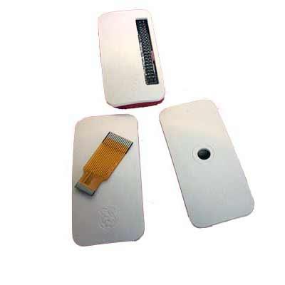 Låda för Raspberry Pi Zero WH