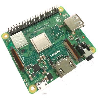 Raspberry Pi 3 Modell A+