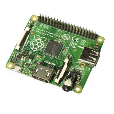 Raspberry Pi  Model A+ Rev 1