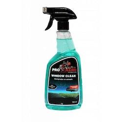 ProNano Window Clean 750ml