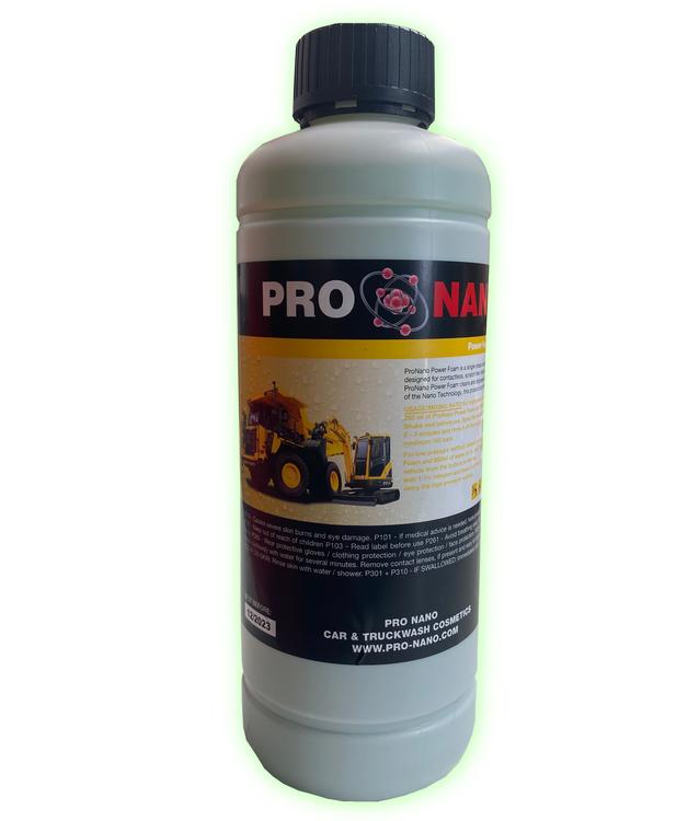 ProNano powerfoam