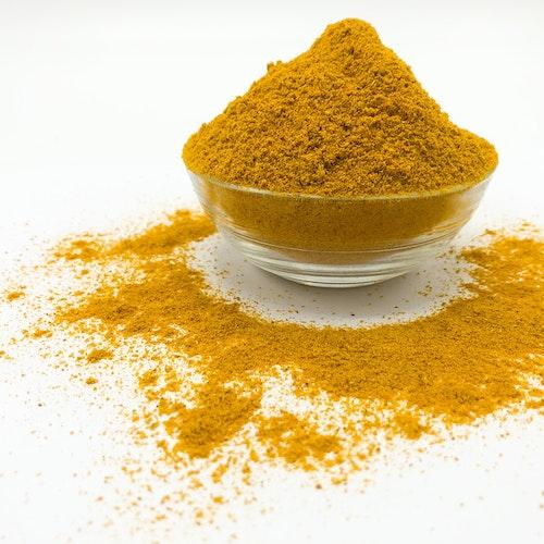 Curry stark