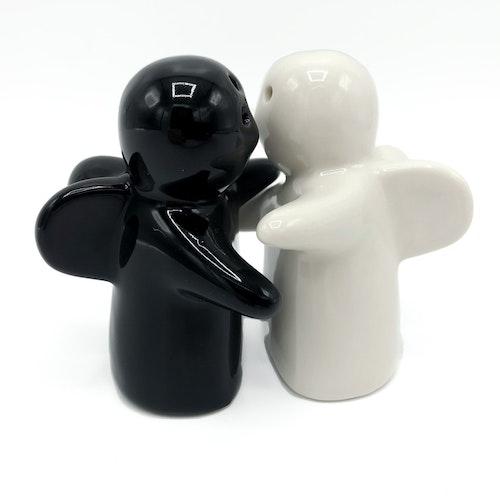 Salt & Peppar Ängel