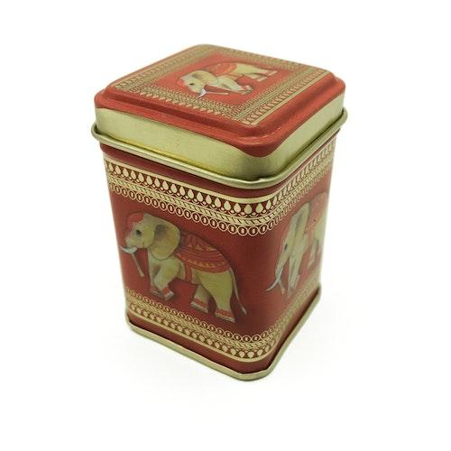 Plåtburk Elefant