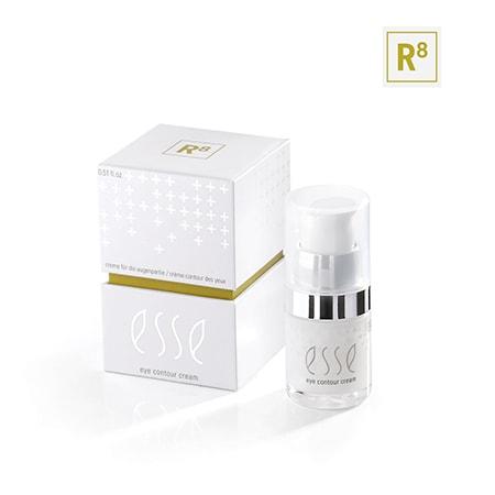 Eye Contour Cream 15ml - Stärker, fyller ut och återuppbygger