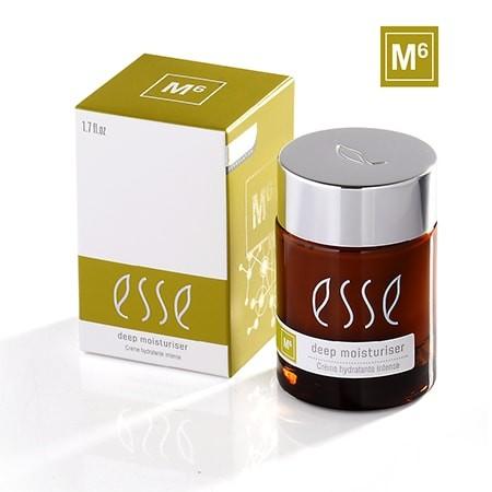 Deep Moisturiser 50ml - Balanserande och mattgörande