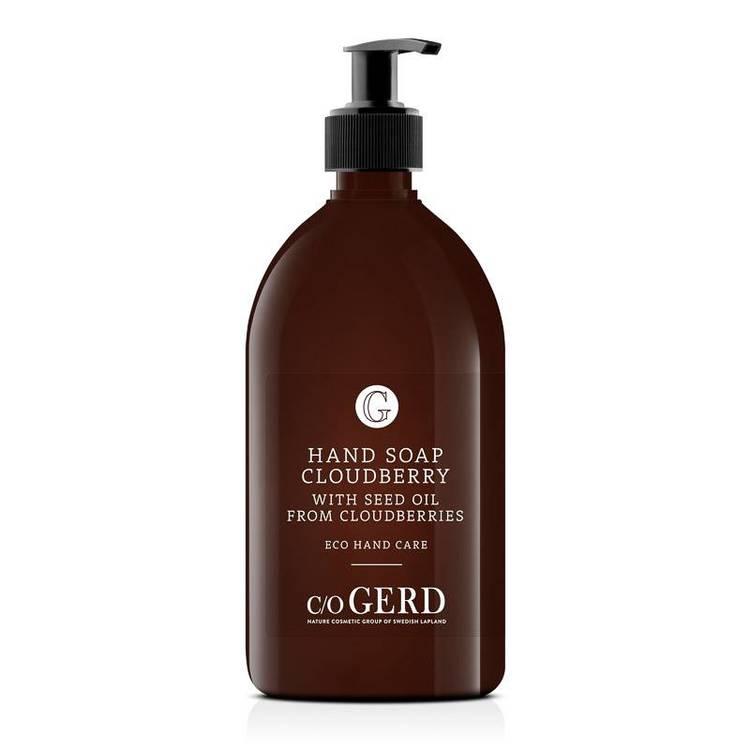 Hand Soap Cloudberry 500ml
