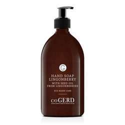 Hand Soap Lingonberry 500ml