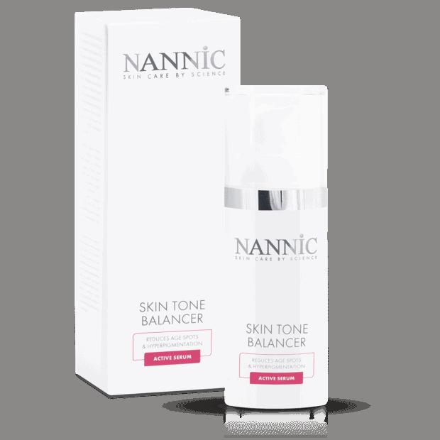 Skin Tone Balancer 30ml