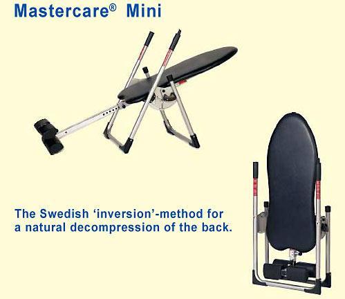 Mastercare Mini