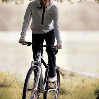 TEMPUR® Cykelsadel- överdrag