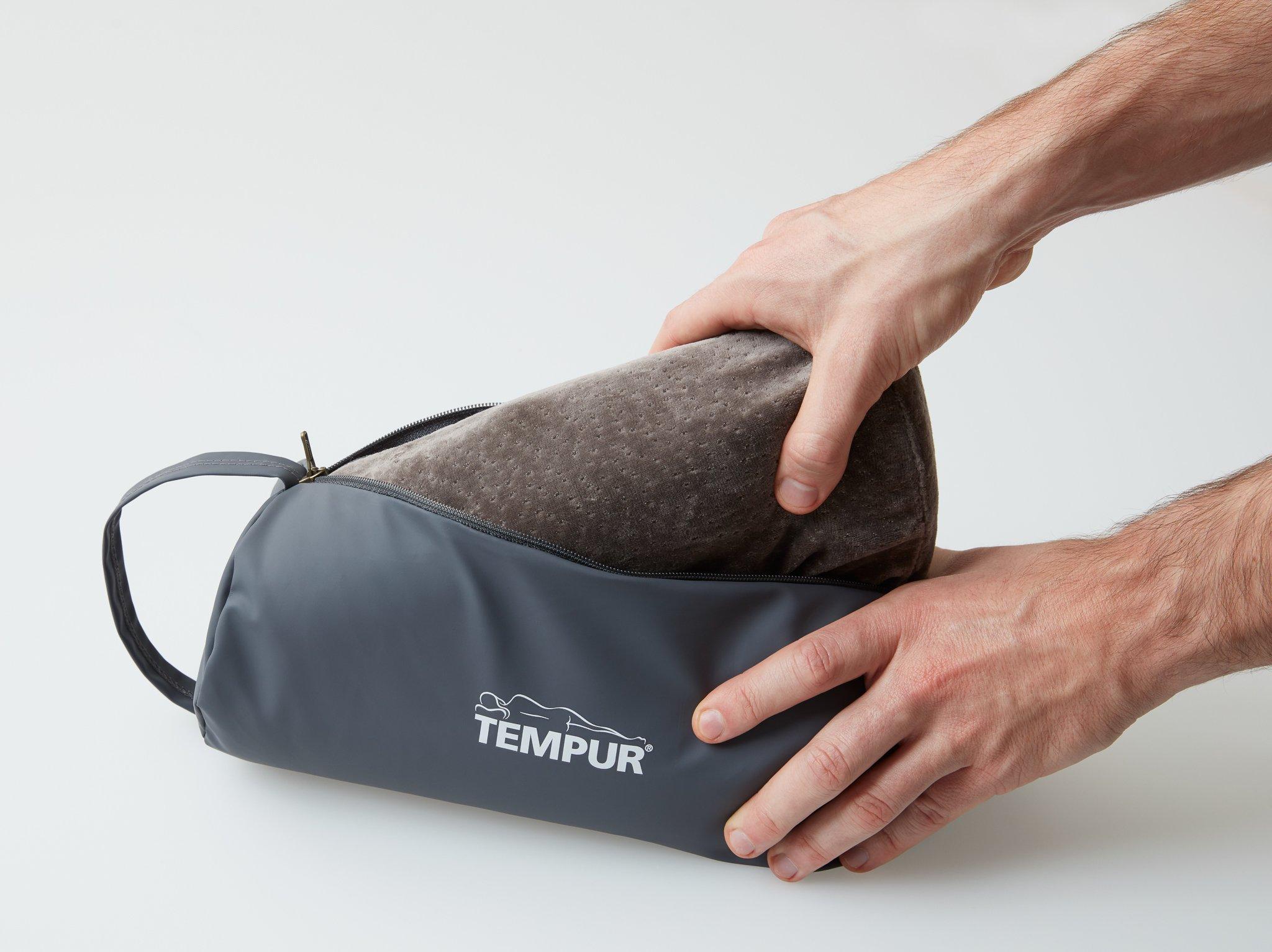 TEMPUR® Resekudde