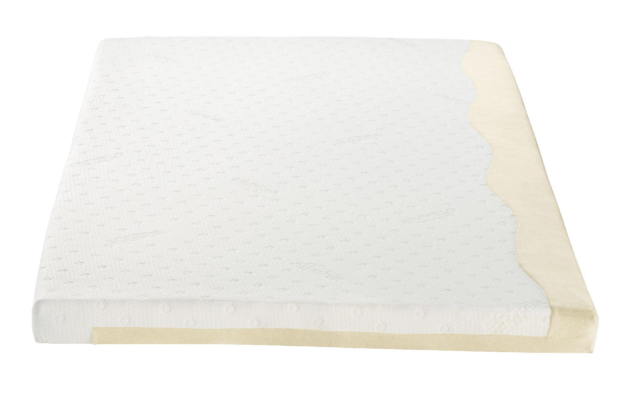 TEMPUR® Bäddmadrass 7 cm 2 Side Comfort Topper