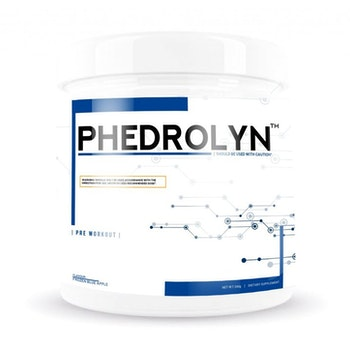 PHEDROLYN™ - LIMITED EDITION