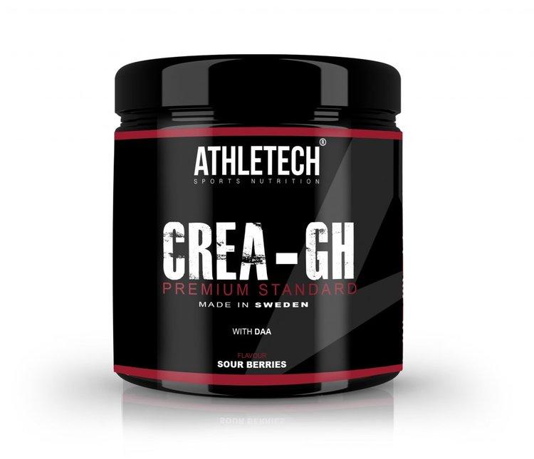 CREA-GH, 350G