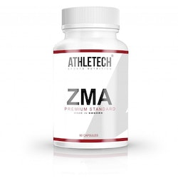 ATHLETECH ZMA, 90 CPS
