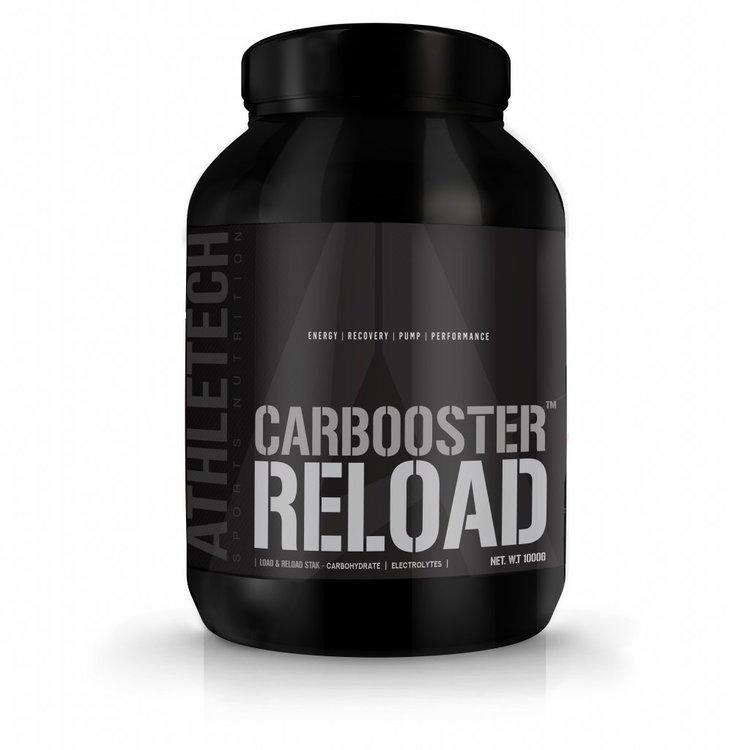 CARBOOSTER RELOAD™, 1000G