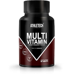 ATHLETECH MULTIVITAMIN, 90 TABS