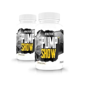 2 FÖR 1 | PUMP SHOW™, 90CPS