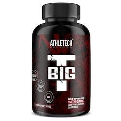 BIG-T , 120 CPS