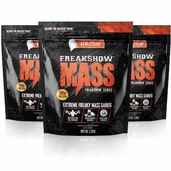 FREAKSHOW® MASS PACK , 3,9kg