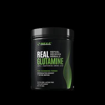 Real Glutamine, 250g