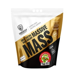 Massive Mass, 7kg
