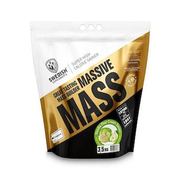 Massive Mass, 3,5kg