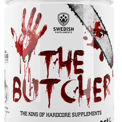 THE BUTCHER, 500G