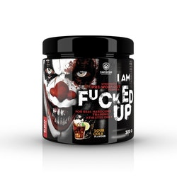 FUCKED UP JOKER EDITION, 300G
