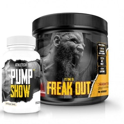 THE FREAK PUMP STACK™