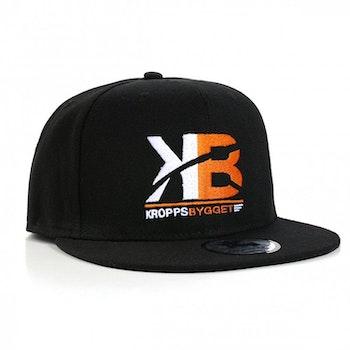 KB SNAPBACK, Black