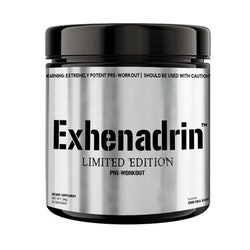 Exhenadrin™ Limited Edition