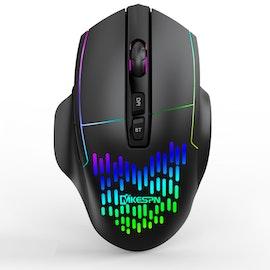 X11 Pro Gaming Mus Trådlös