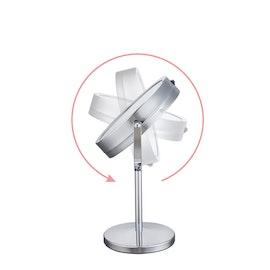 Sminkspegel med LED belysning 10 ggr förstoring