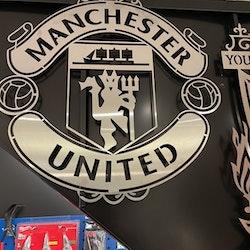 Mancheser United loge