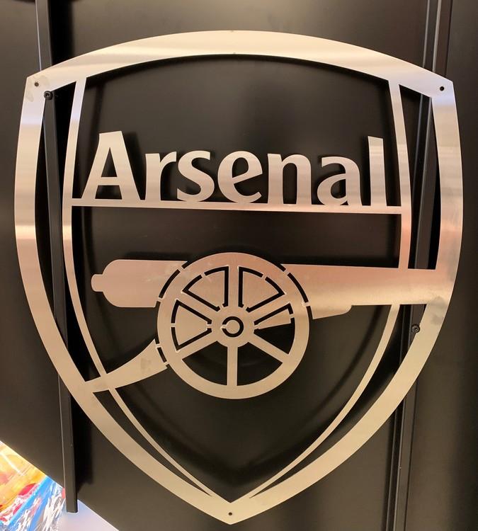 Arsenal Logo 500x500mm