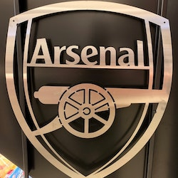 Arsenal Logo 500x500mm