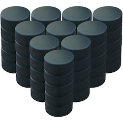 Starskills Hockey Official Hockey Puck 50-Pack
