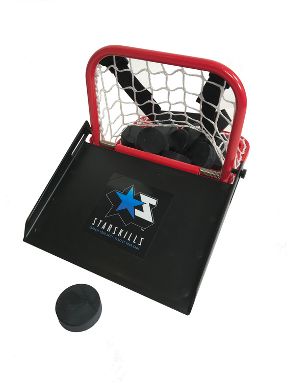 Pro Hockey Sauce Catcher