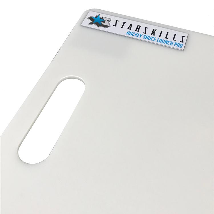 Starskills Hockey Sauce Launch Pad 40x60 cm
