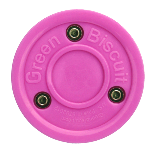"""Green Biscuit """"Blush"""" Pink Edition"""