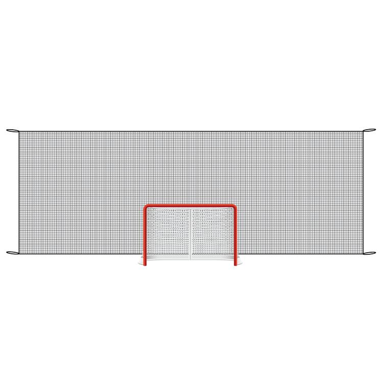 Starskills Pro Backstop Net 2.5 x 7.5 m