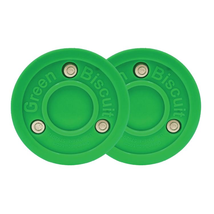 Green Biscuit Original 2-Pack