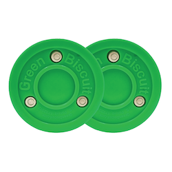 Green Biscuit Original 2-Pack