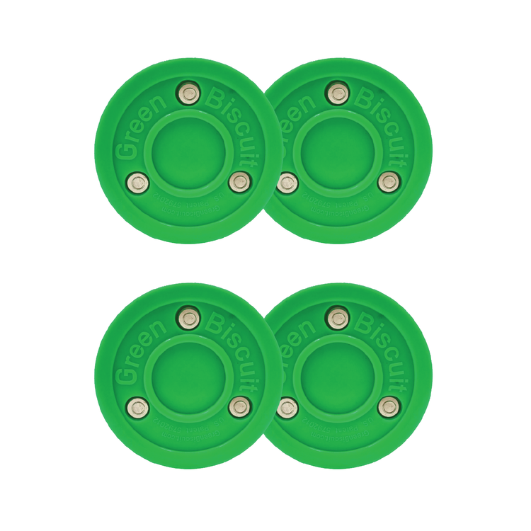 Green Biscuit Original 4-Pack